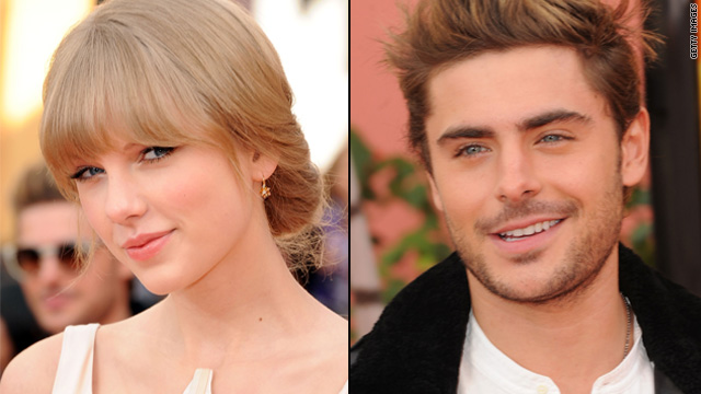Taylor Swift and Zac Efron duet on &#039;Ellen&#039;