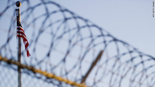 Plea deal for Gitmo detainee