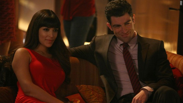 'New Girl': Schmidt, the sexual snowflake