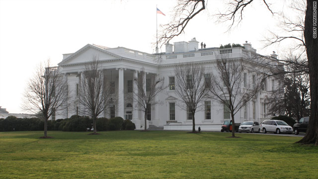 POTUS's schedule for Wednesday, February 22, 2012