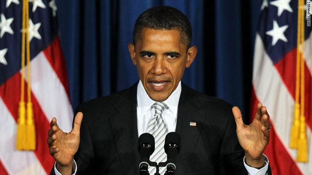 Obama pressed on immigration promise