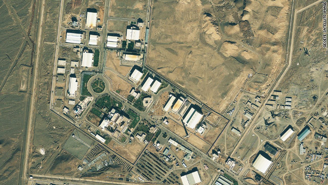 IAEA: Iran increases nuclear program