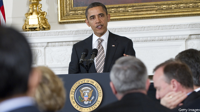 Weekly addresses: Obama talks student loans, GOP talks energy