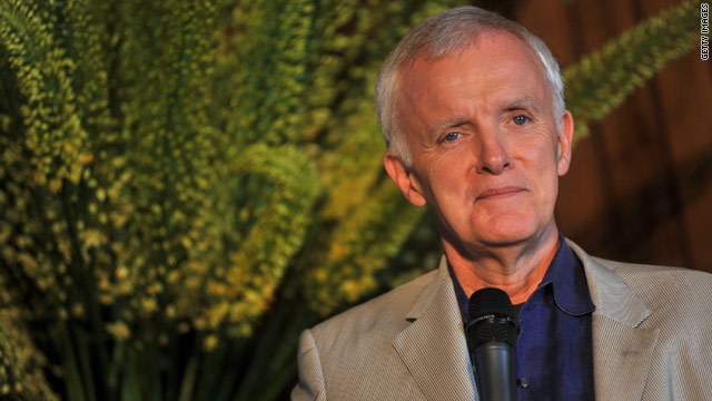 Source: Former Sen. Kerrey to run again