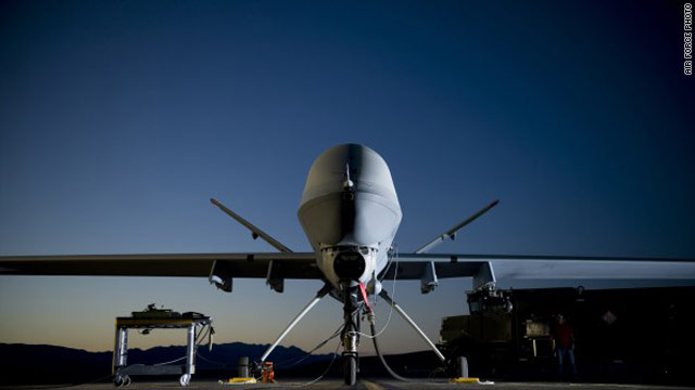 Questioning drones takeover of air warfare