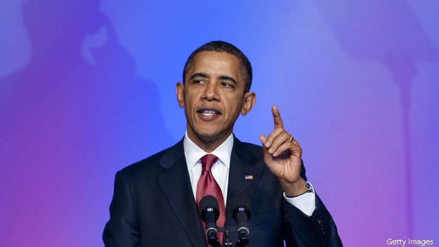 Analysis: Obama sees 'load of you know what' from GOP