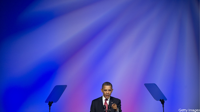 NFL moves opening game for Obama convention speech
