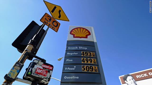 Should price controls be imposed on gasoline?