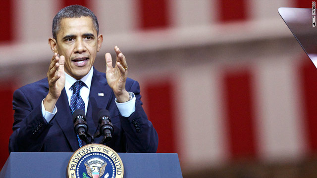 Obama: Auto bailouts worked