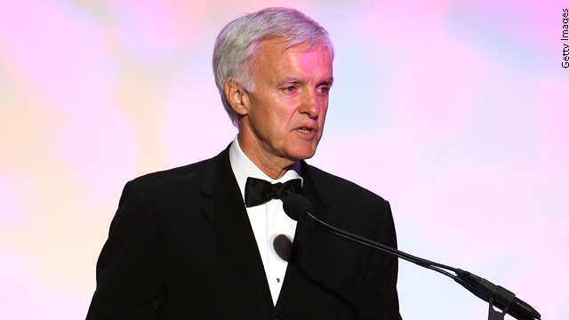 Kerrey makes Senate run official
