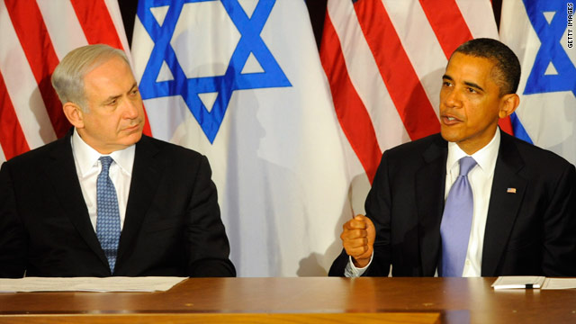DNC defends Obama on Israel ahead of AIPAC
