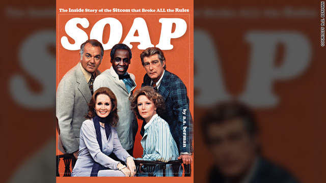 The Throwback: 'Soap' that's kind of 'dirty'