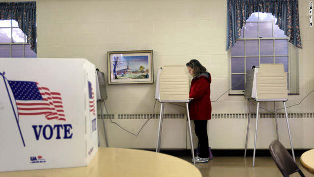 Overheard on CNN.com: Readers debate open primaries after Michigan mischief, robo calls