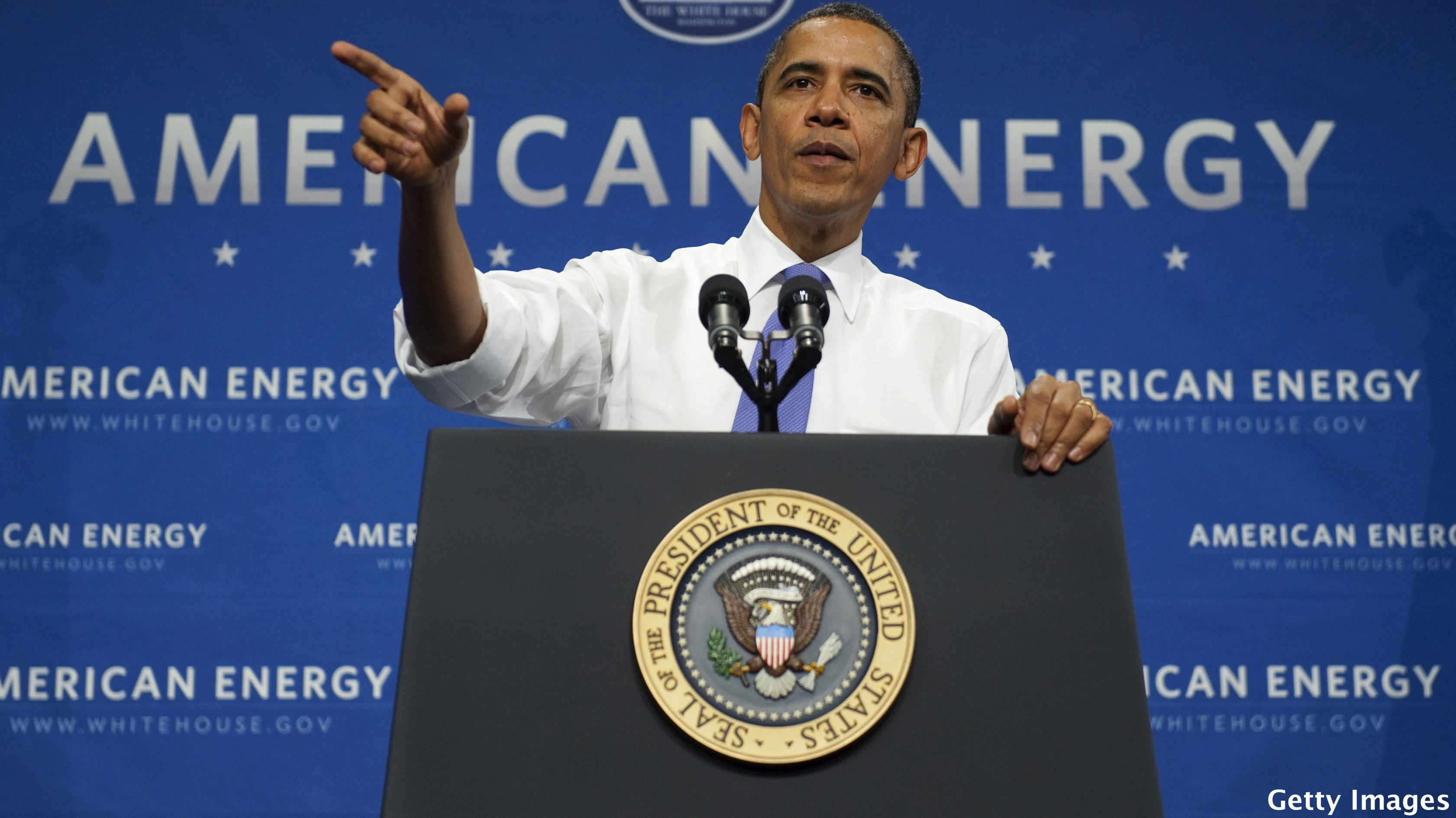 Obama calls for Congress vote on oil subsidies