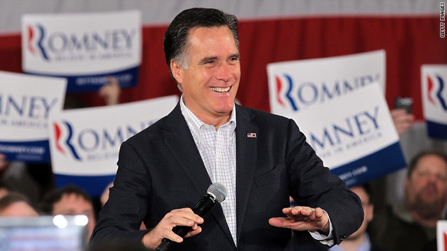 Romney slams Obama in reaction to Blunt amendment vote