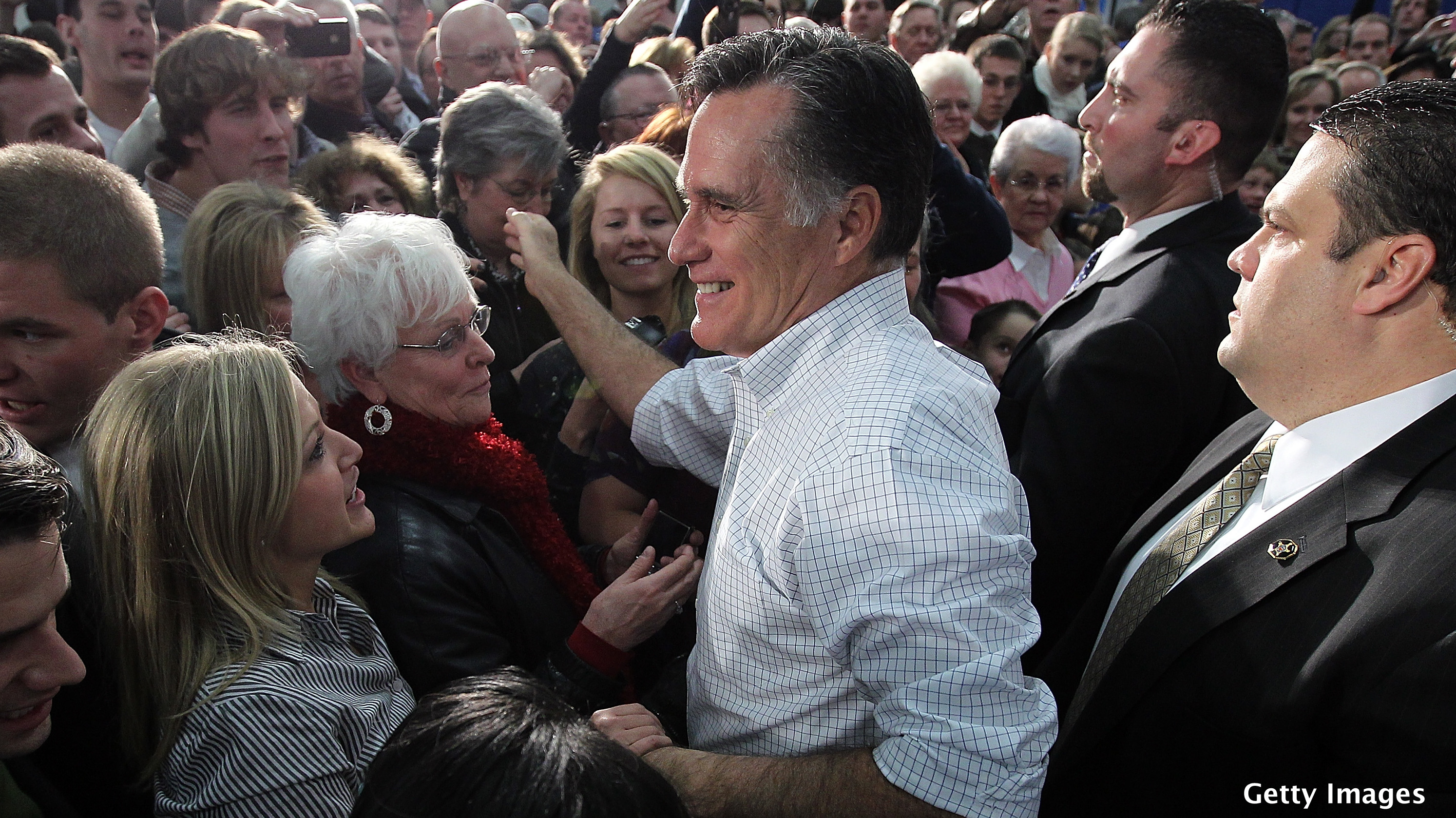 Romney camp: Liberty speech not place for policy
