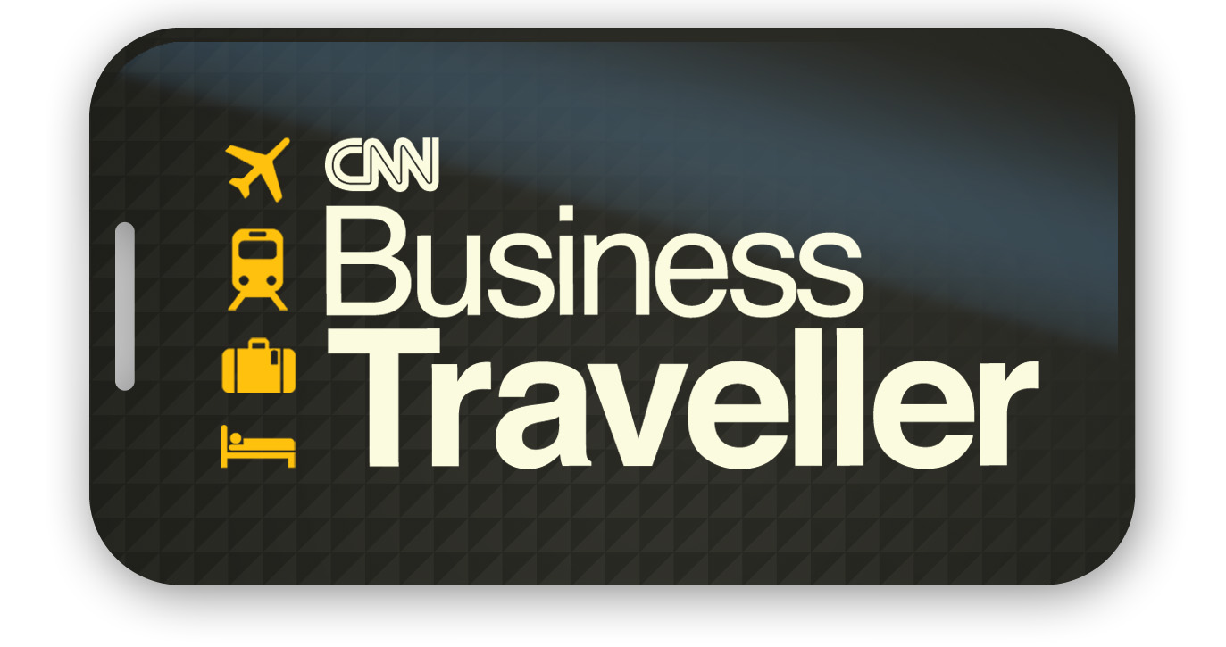 Award-winning 'CNN Business Traveller' returns to CNN International in March