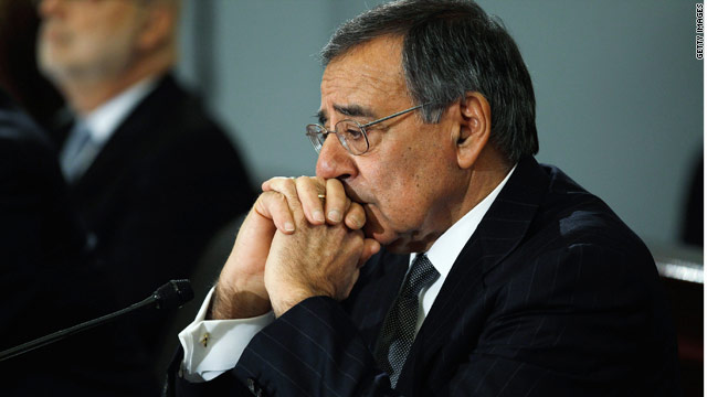 The 3 a.m. call Panetta fears the most