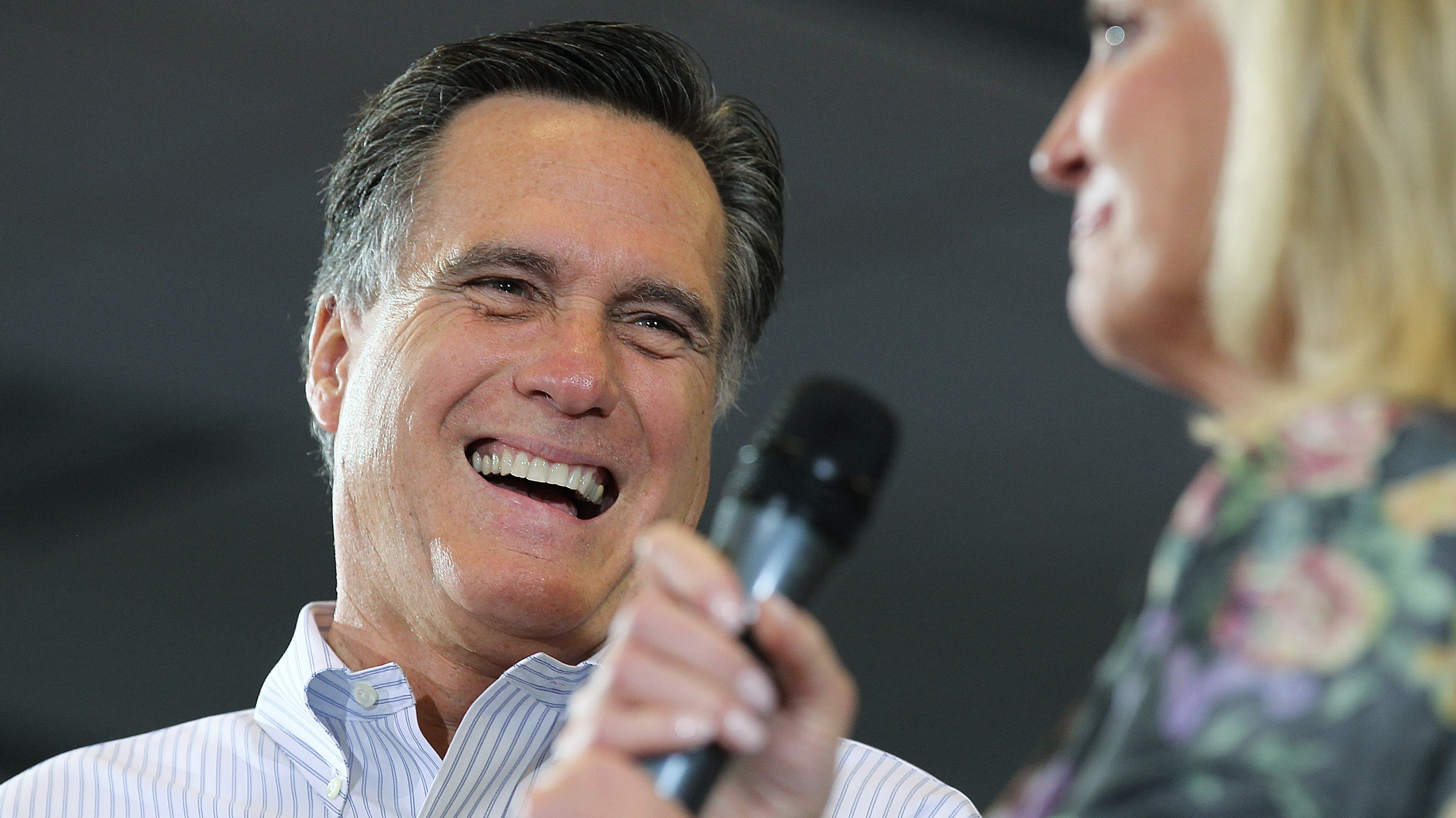 BREAKING: Romney will win Washington caucuses, CNN projects