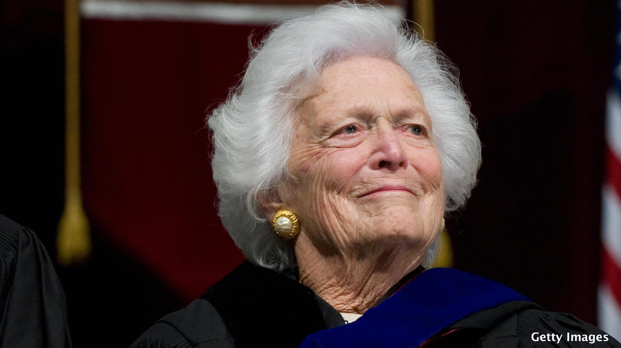 Barbara Bush: This is the 'worst campaign I've ever seen'