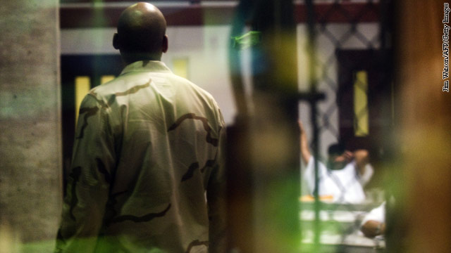 Report: More former GITMO detainees back on the battlefield