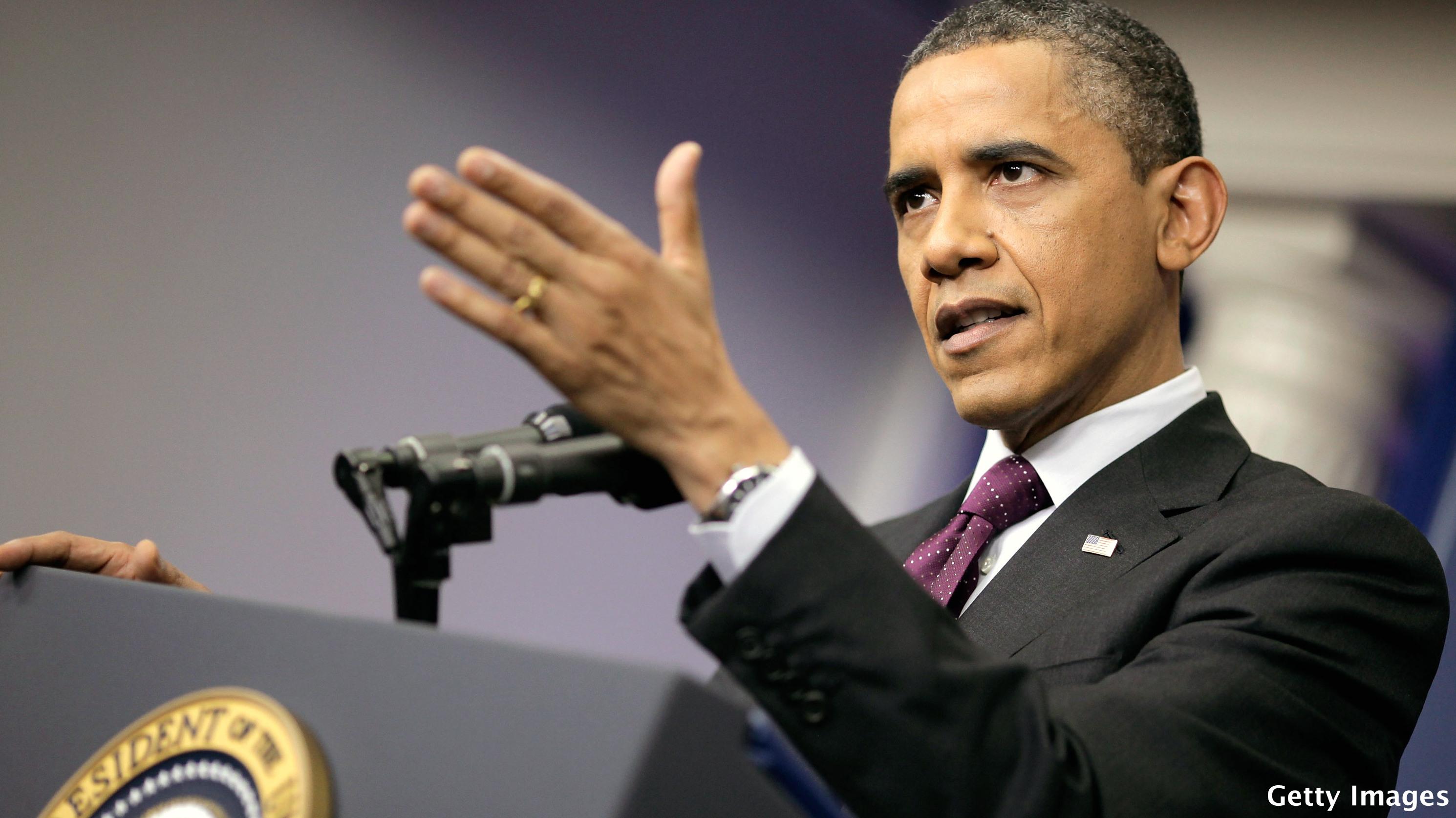 Obama Super Tuesday