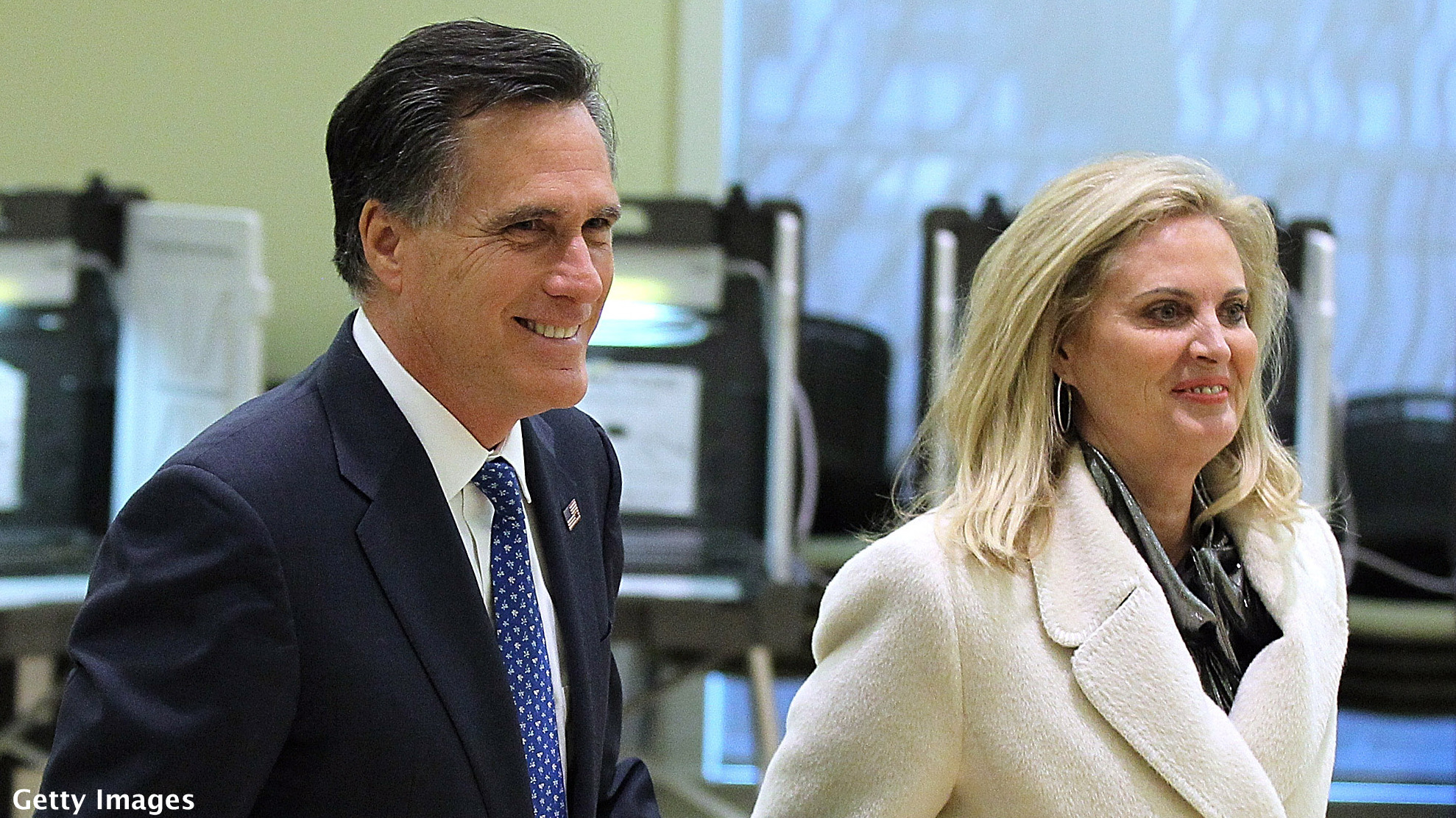 BREAKING: Romney wins Massachusetts primary, CNN projects