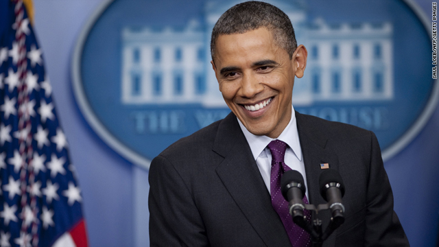 Is a second term becoming inevitable for President Obama?