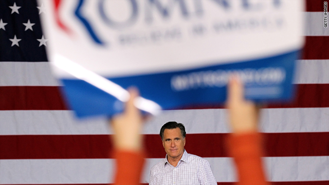 Why can't Mitt Romney seal the deal?