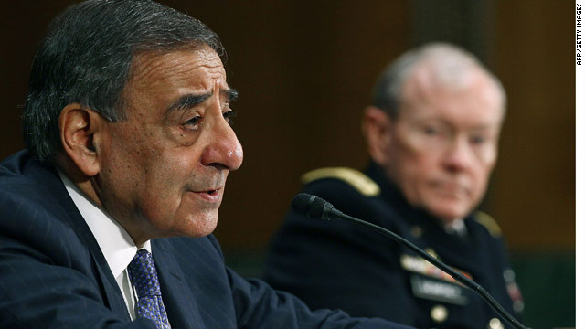 Official: Panetta misinterpreted on 'permission' for Syria intervention