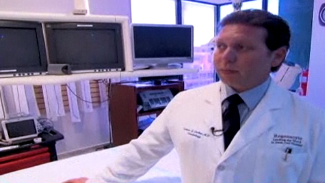 Florida suspends doctor accused of illegal stem cell therapy