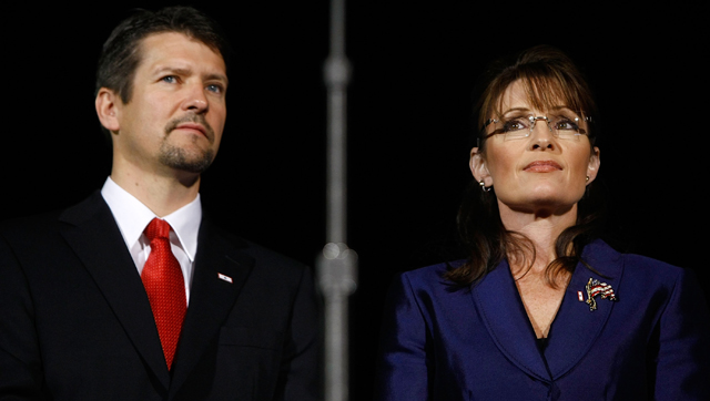 Sarah Palin's key moments