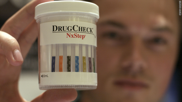 Should applicants for jobless benefits have to pass a drug test?