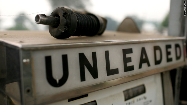 How much will rising gas prices affect your vote for president?