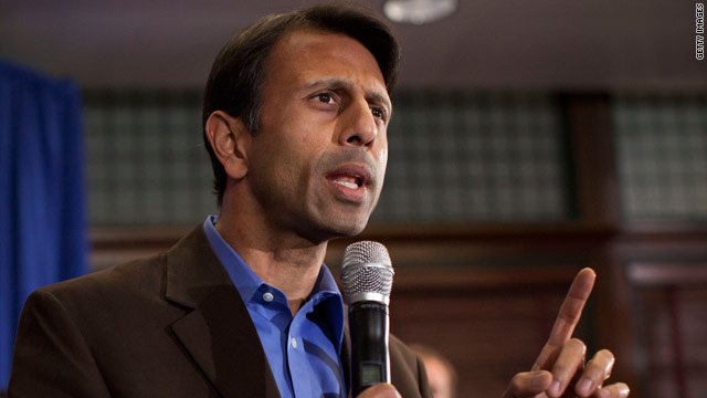 First on CNN: Jindal raising money for 2016 powerbroker in New Orleans