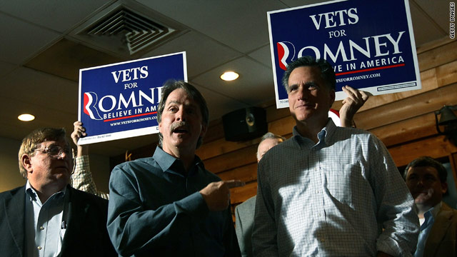 Foxworthy on hunting with Romney: More dangerous than Cheney