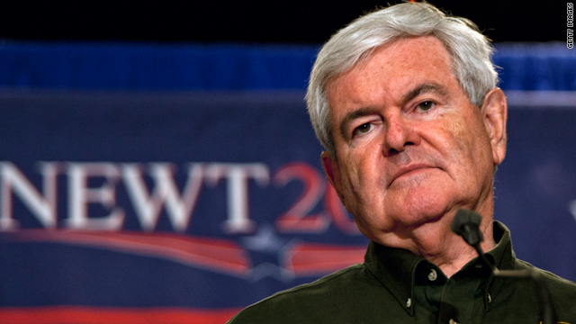 Do Mississippi and Alabama represent Newt Gingrich's last stand?