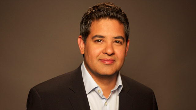 Vinnie Malhotra Joins CNN as Senior Vice President, Development and Acquisitions
