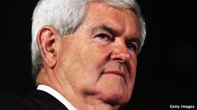Santorum wins hurt Gingrich as GOP race stretches on