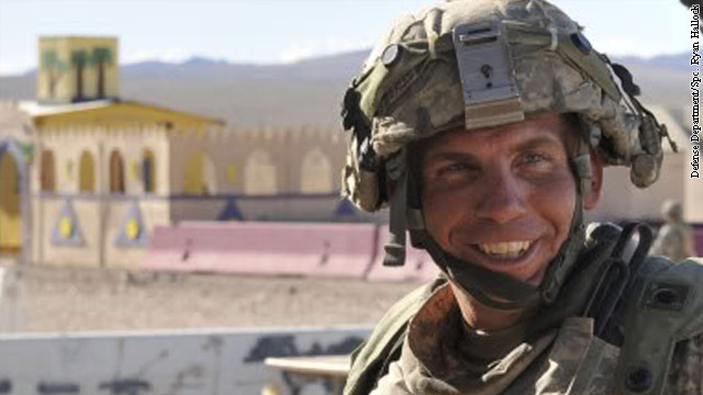 Official: Investigators believe U.S. soldier committed Afghan killings in two trips