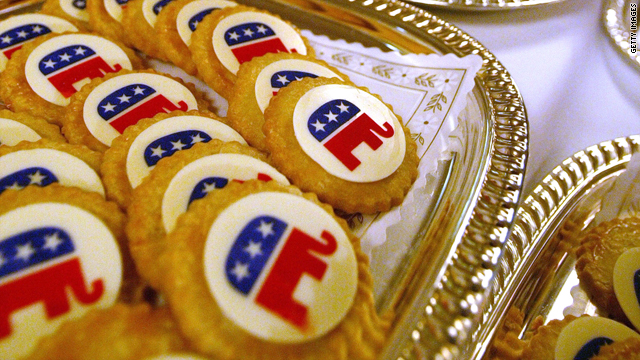 Is a long GOP primary good for the party?