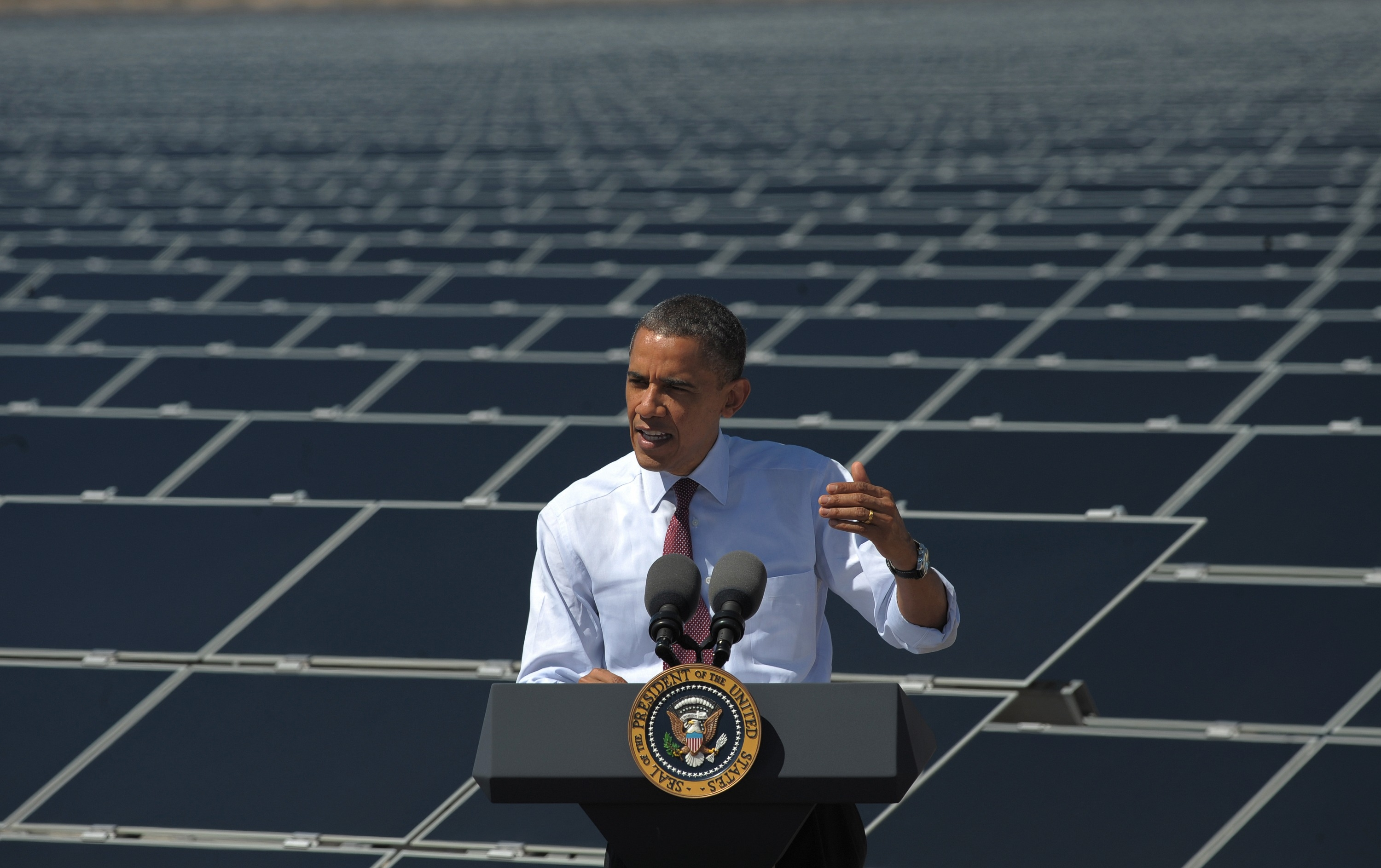 THE NUMBER: Is solar a real solution for America's energy woes?