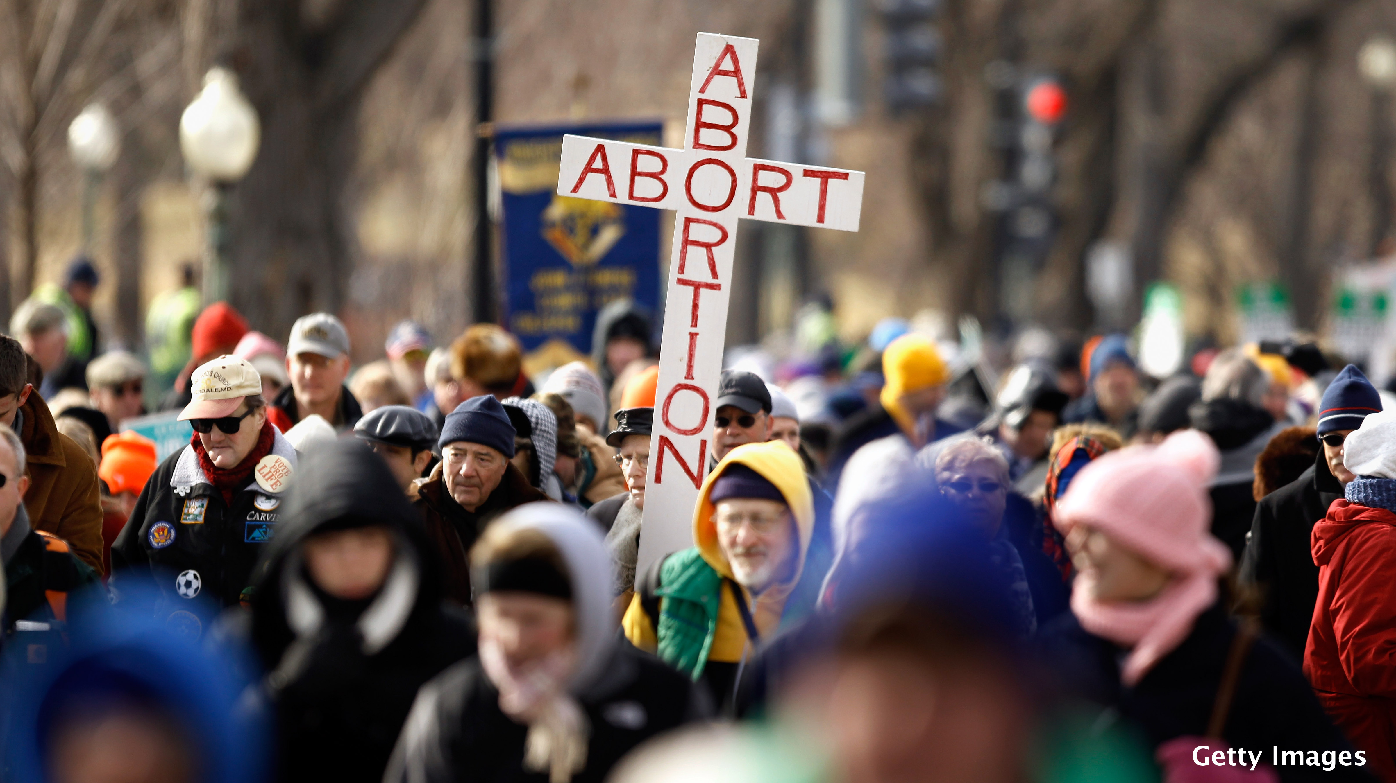 Progressive group starts training pro-abortion rights religious leaders