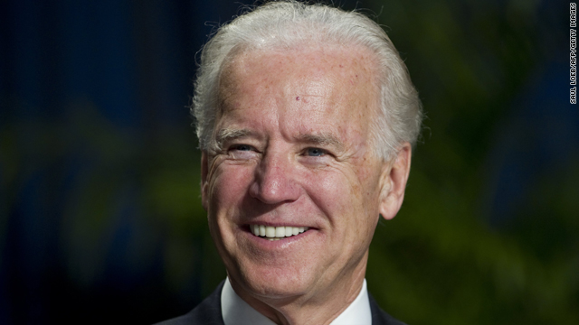 Would you vote for Joe Biden in 2016?