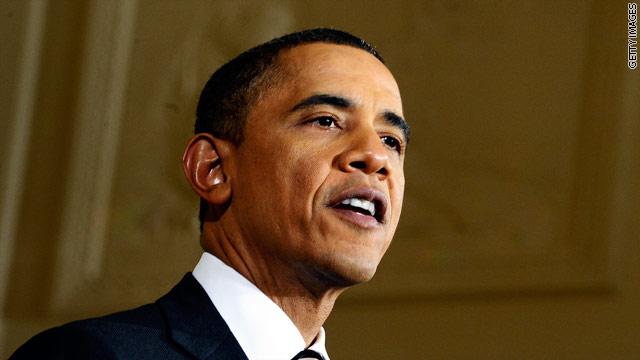 Obama says Romney's 'pretending'