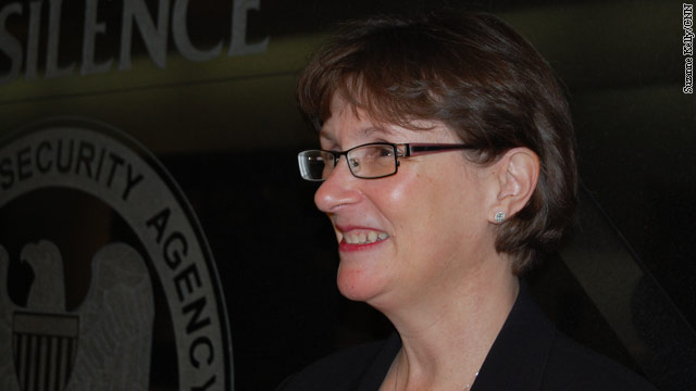 Pulling back the curtain of secrets: The 'Case File' on NSA's Fran Fleisch