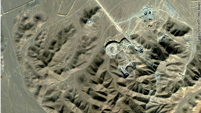 Iran still not cooperating with nuclear inspectors