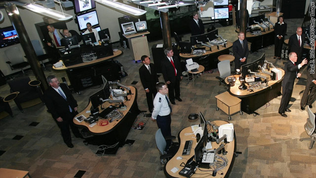 Counterterrorism center can keep data on Americans for longer