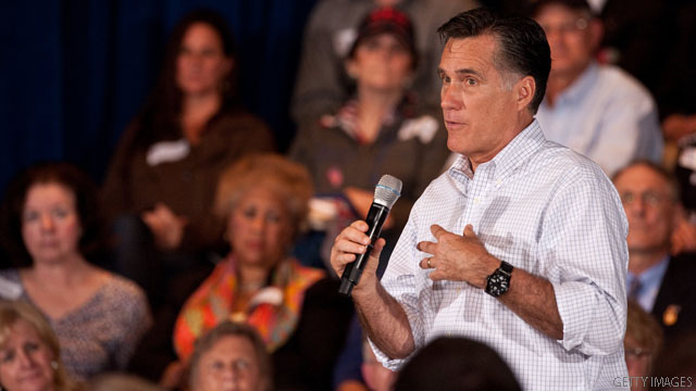 Romney's new health care adviser once attacked 'Romneycare'