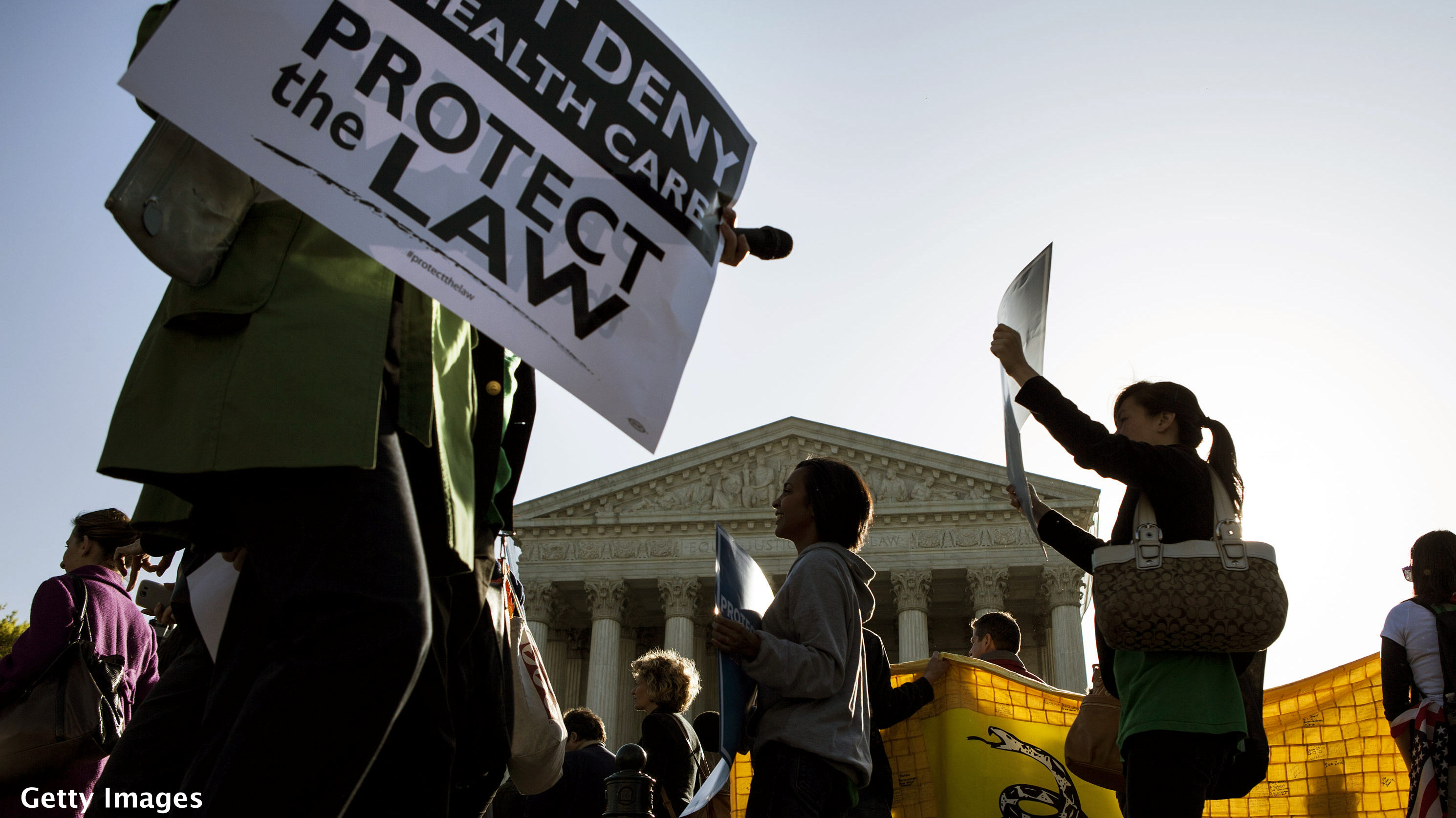 Looming health care ruling will be among Supreme Court's most important